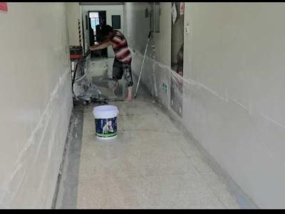 云南混凝土密封固化剂的优势特点