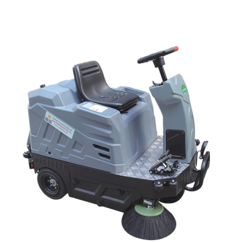 小型驾驶式扫地车OS-V1