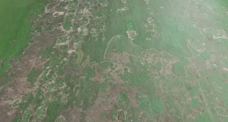 环氧地坪为什么会产生裂缝?