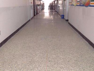 昆明装甲地坪专业水磨石装甲地坪施工