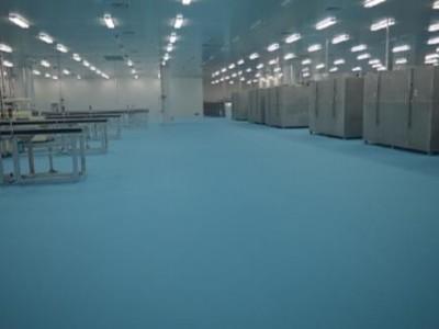 昆明环氧防静电地坪漆的用途及特性