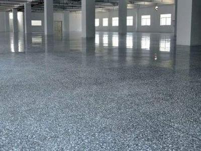云南混凝土密封固化剂地坪的几种特点