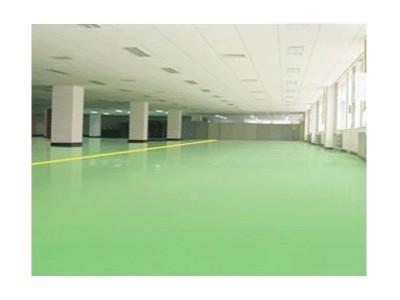 云南环氧砂浆平涂地坪的特点和施工工艺
