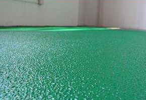 环氧桔皮防滑地坪