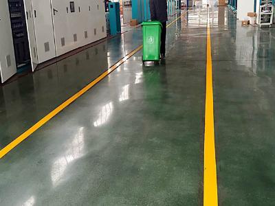 为什么在云南使用装甲地坪的企业越来越多了呢?环氧地坪好在哪里呢?