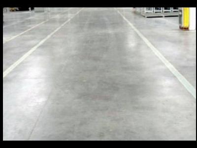 金刚砂地坪怎么做,如何施工,需要注意什么?