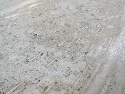 昆明装甲地坪施工中明缝、暗缝的处理