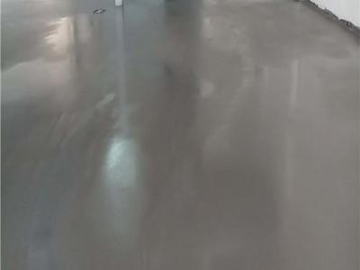 云南环氧采砂地坪的基层施工要求