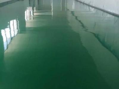云南水性地坪漆固化缓慢的原因