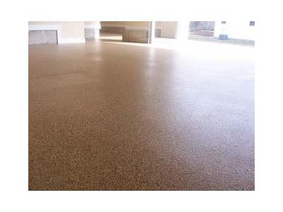 云南聚氨酯地坪漆施工出现粗糙面的解决办法