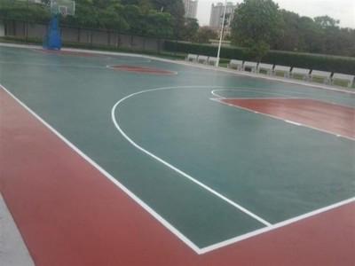 关于云南硅pu球场的优异特性