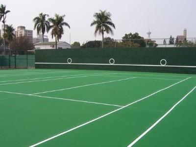 云南PVC塑胶地坪有哪些特点?