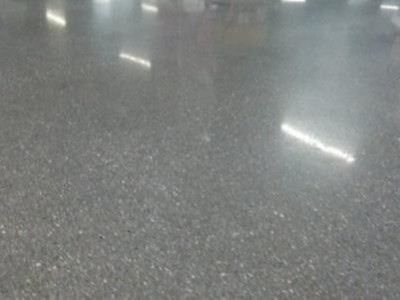 云南PVC地坪具有哪些特性?