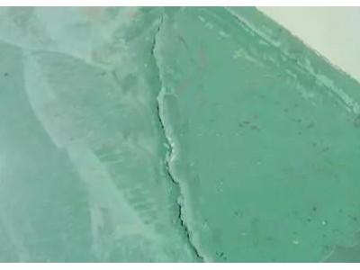 云南对于不同裂缝成因的施工方法