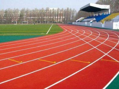 云南按照施工结构塑胶跑道的分类及介绍