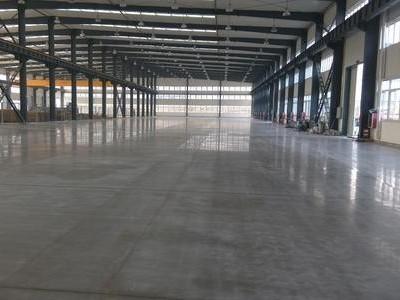 混凝土密封固化剂地坪应该如何清洁保养